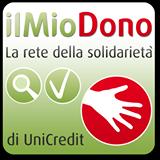 Il Mio Dono la rete della solidarietà